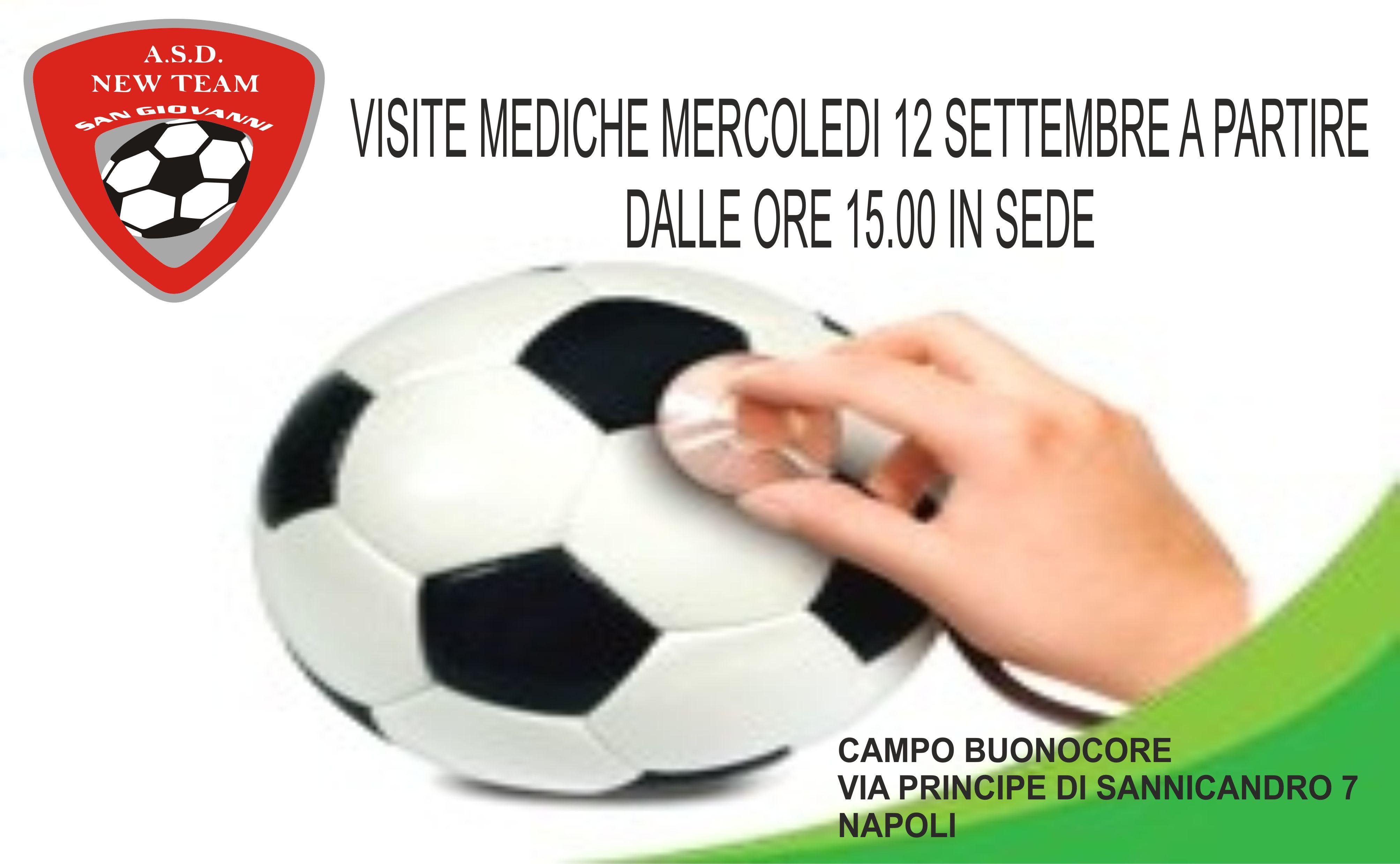 visite mediche WEB