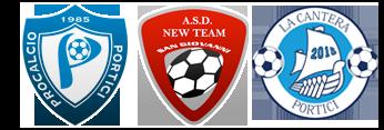 ASD New Team San Giovanni & Procalcio Portici
